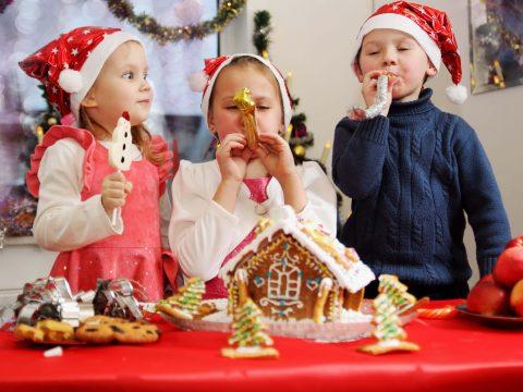 Tìm hiểu về sự khác nhau giữa các bữa tiệc giáng sinh trên thế giới