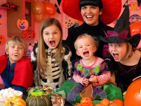 Halloween là ngày gì? Ý nghĩa của ngày lễ Halloween