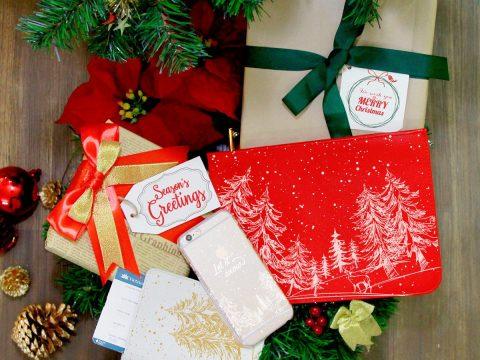Lễ Giáng sinh tặng quà gì cho nhân viên? Gợi ý quà tặng cho doanh nghiệp