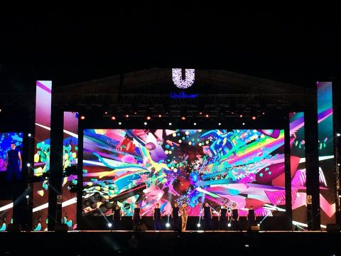 3 Ưu điểm màn hình LED nổi bật trong tổ chức sự kiện
