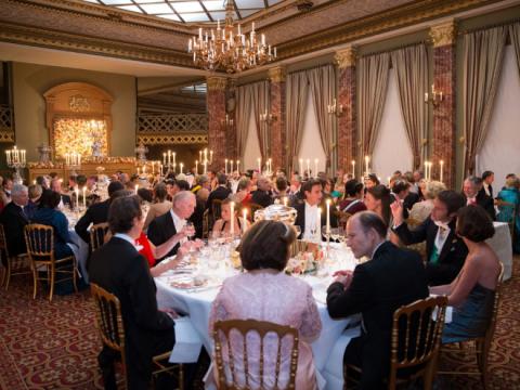 Lập kế hoạch tổ chức Gala Dinner các bước chi tiết