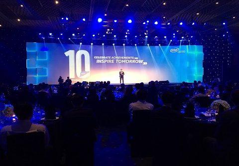 Tổ chức lễ kỷ niệm 10 năm thành lập công ty nên làm gì