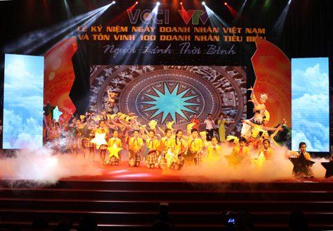 Lễ kỷ niệm ngày Doanh nhân Việt Nam. Ý nghĩa và cách tổ chức