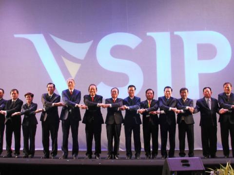 Đơn vị tổ chức lễ kỷ niệm thành lập công ty nào uy tín, chất lượng