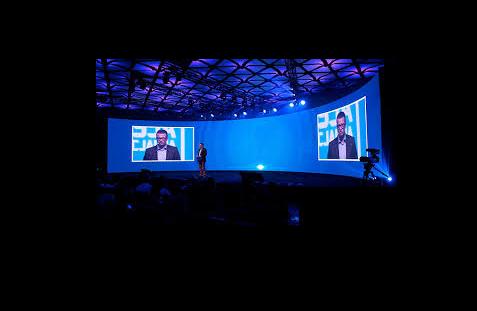 Những lợi ích khi sử dụng màn hình LED hội trường, phòng họp, hội nghị