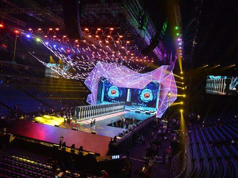 Lựa chọn màn hình led sân khấu phù hợp cho sự kiện