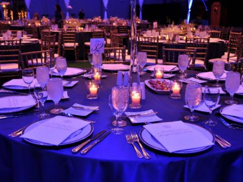 Top 5 nhà hàng tổ chức tiệc cuối năm TPHCM sang trọng