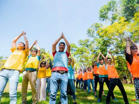 Top 6 Địa Điểm Tổ Chức Team Building Tại TPHCM lý tưởng