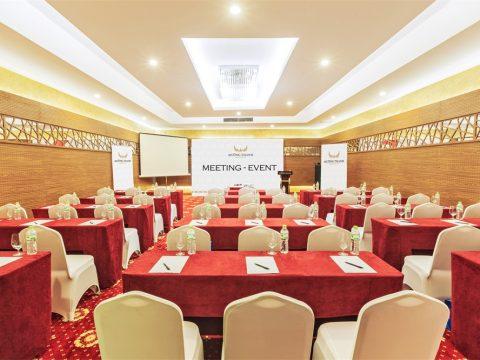 Quy định về tổ chức hội nghị khách hàng doanh nghiệp cần biết