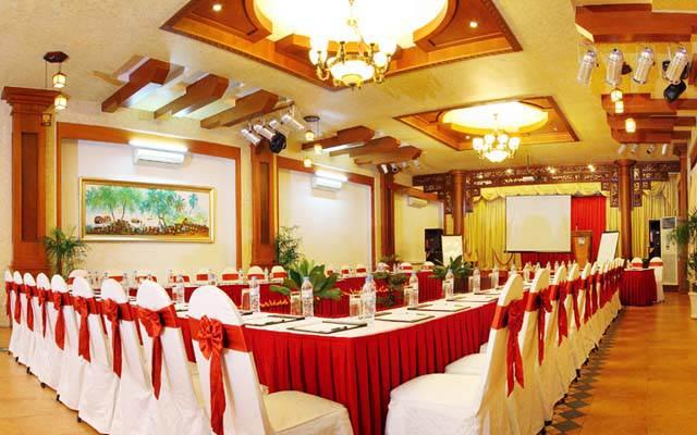 nhà hàng tổ chức sự kiện tại Bình Dương