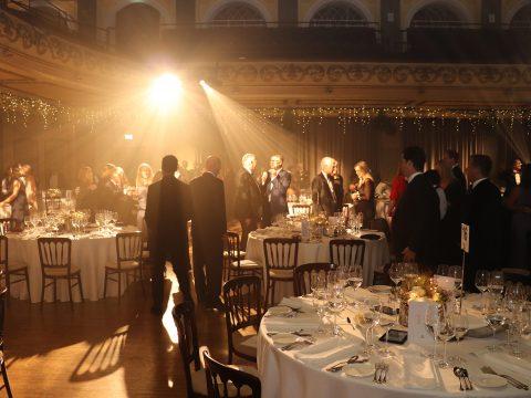 Mẫu kịch bản chi tiết chương trình Gala Dinner đặc sắc