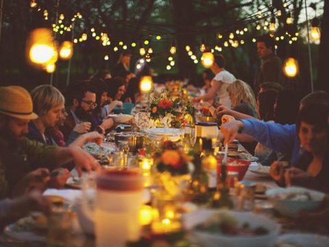 Cách để có một buổi tiệc gala dinner ý nghĩa
