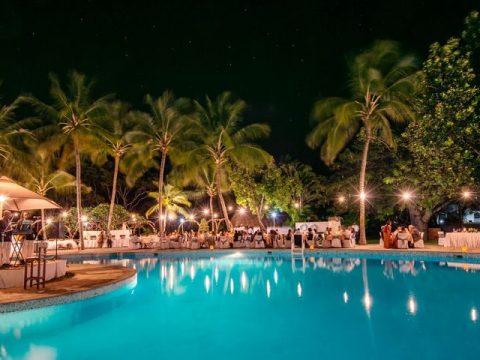 Những địa điểm tổ chức gala dinner bãi biển thú vị