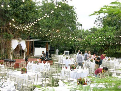 Những loại hình tổ chức tiệc gala dinner