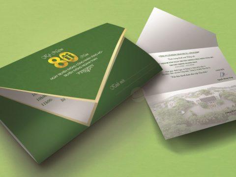 Các hình thức gửi thư mời hội nghị khách hàng hiệu quả