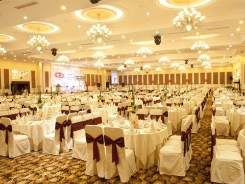 Top 10 nhà hàng tổ chức sự kiện tại Bình Dương
