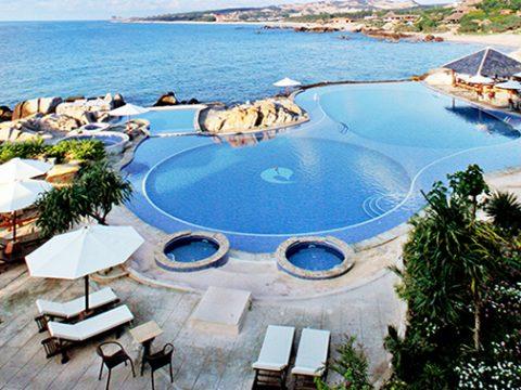 Top 4 resort tổ chức gala dinner biển đặc sắc