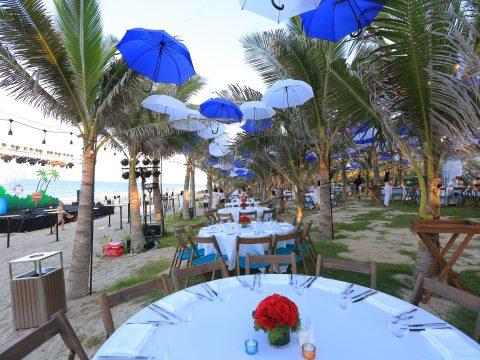 Mẹo kết hợp gala dinner và du lịch tiết kiệm cho doanh nghiệp