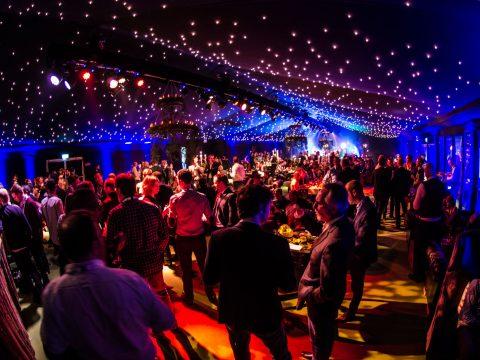 TOP 3 địa điểm tổ chức Year End Party Hà Nội sang trọng bậc nhất