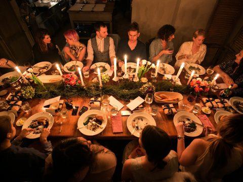 3 Ý tưởng tổ chức gala dinner độc đáo, sáng tạo
