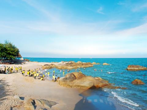 Kinh nghiệm lập kế hoạch tổ chức Company Trip Hồ Cốc cho doanh nghiệp
