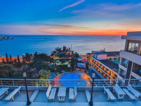 Top 5 khách sạn lý tưởng cho Du Lịch Vũng Tàu vào hè này
