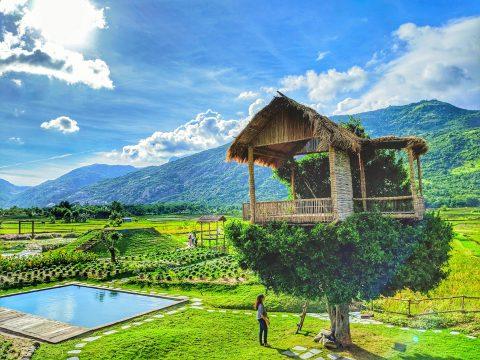 Du Lịch công ty tại Hang Rái Ninh Thuận – Khám phá ngay nơi đẹp như thiên đường này