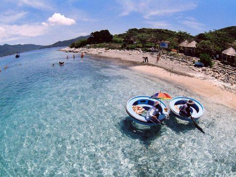 Top 5 địa điểm Du Lịch Nha Trang phải đến một lần trong đời