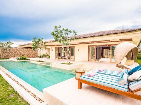 Top 5 resort sang chảnh cho du lịch công ty Summer Trip tại Phú Quốc