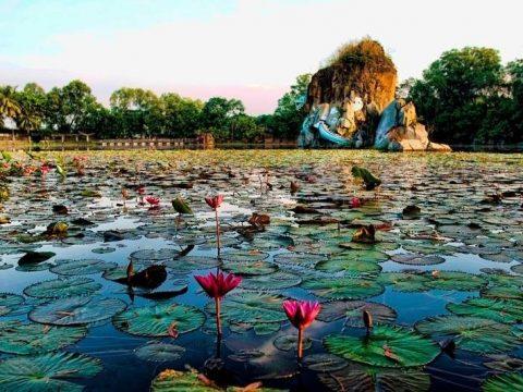 Những khu dã ngoại lý tưởng để tổ chức Summer Trip Đồng Nai