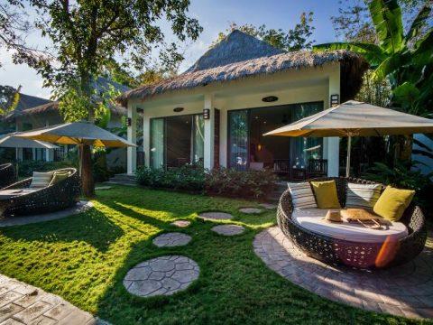 Những khu nghỉ dưỡng lý tưởng cho Summer Trip Hồ Cốc