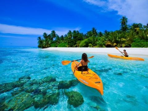 Top 4 bãi biển đẹp như thiên đường cho chuyến du lịch công ty Summer Trip Phú Quốc