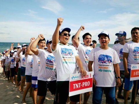 Team Building Cho Nhóm Nhỏ – Tổ chức như thế nào thật hiệu quả?