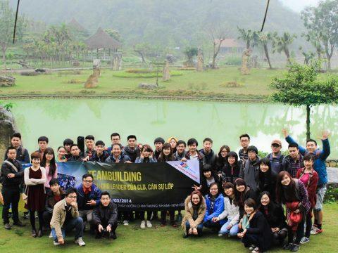 Tổ chức Team Building Ninh Bình cùng những địa điểm đẹp như mơ