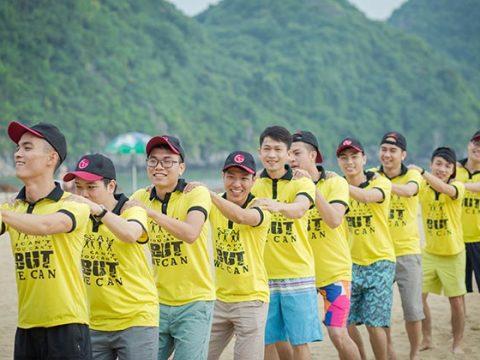 Top 5 Trò Chơi Team Building Trí Tuệ đặc sắc cho doanh nghiệp