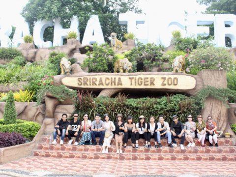 Tổ chức Team Building Thái Lan cùng những địa điểm du lịch hấp dẫn