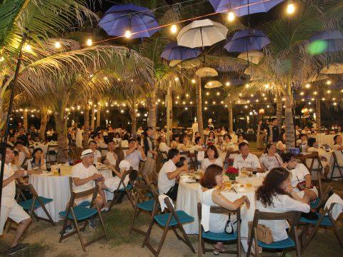 Ý nghĩa tiệc gala dinner đối với doanh nghiệp