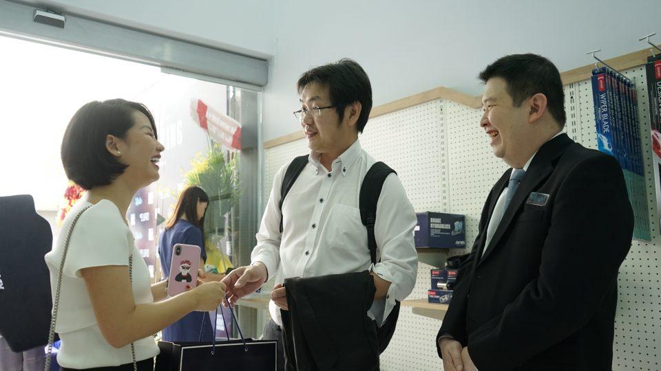 Nghi thức cúng Lễ Khai Trương chi tiết cho doanh nghiệp