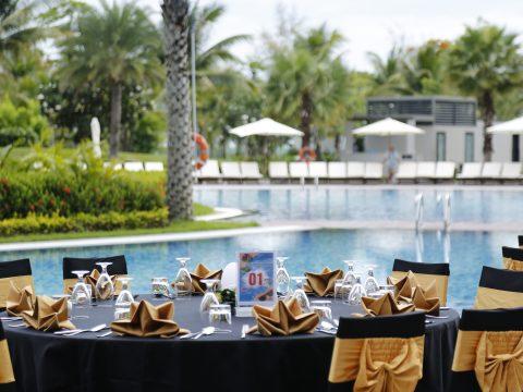 Chương trình gala dinner tri ân khách hàng