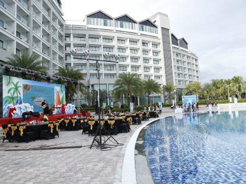 Tổ chức lễ khởi công động thổ Phú Quốc chuyên nghiệp, uy tín, báo giá tốt nhất thị trường