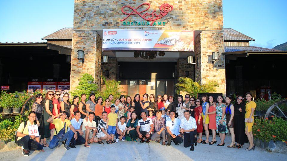 Công ty Tổ chức Du Lịch Cyber Trip – Một thương hiệu Tổ chức Du Lịch Lữ Hành của Caterer Vietnam