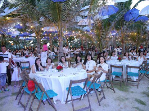 Kinh nghiệm tổ chức Gala Dinner thành công cho doanh nghiệp
