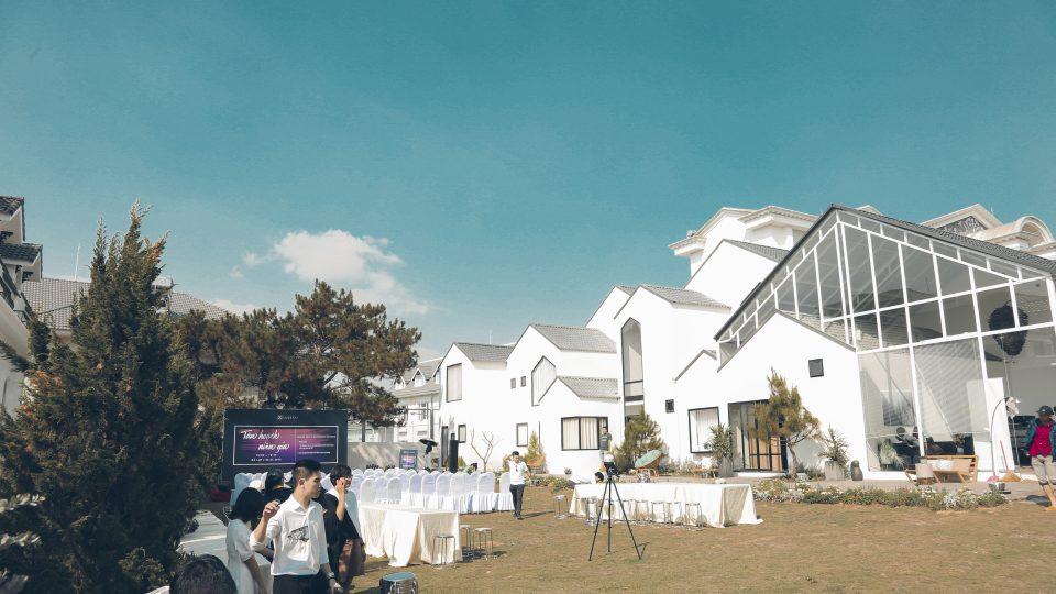 Mẫu chương trình Tổ chức Tiệc Tân Niên đầu năm thành công (Cập nhật 2020)