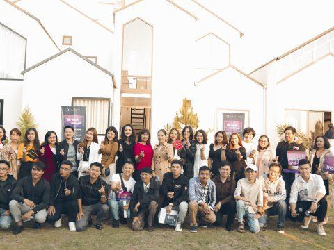 Tiệc tân hoạch niên gia Luxstay 2019 – Startup kỷ lục từ Shark Tank Việt Nam
