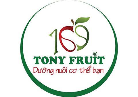 Tony Fruit
