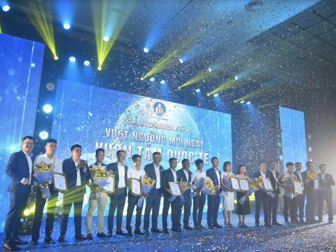 TOP 4 Dịch Vụ Tổ Chức Tiệc Tân Niên chuyên nghiệp tại TPHCM