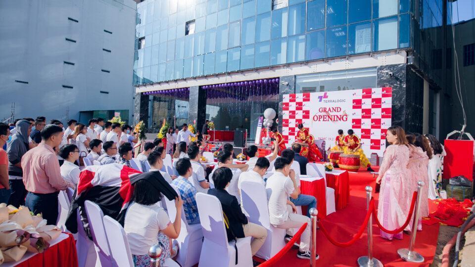 (HOT 2021) 3 bước tổ chức Lễ khai trương chi tiết nhất cho doanh nghiệp