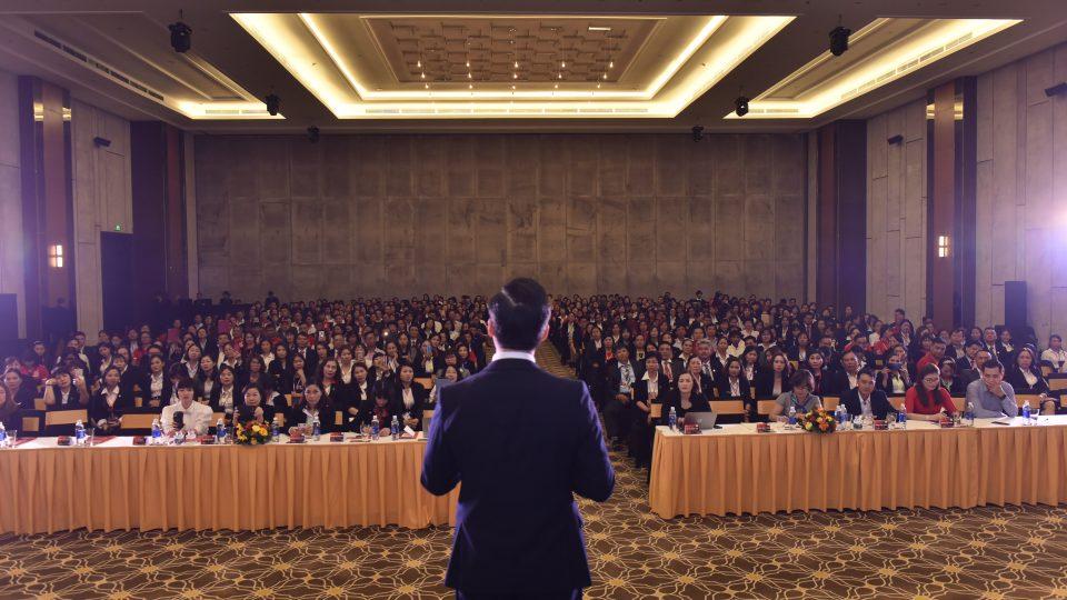 4 kỹ năng tổ chức hội thảo mà một Event Manager cần có
