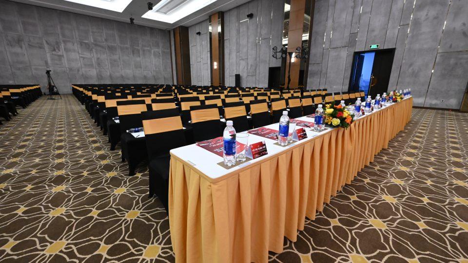 4 Yếu tố quan trọng khi chọn địa điểm tổ chức hội thảo