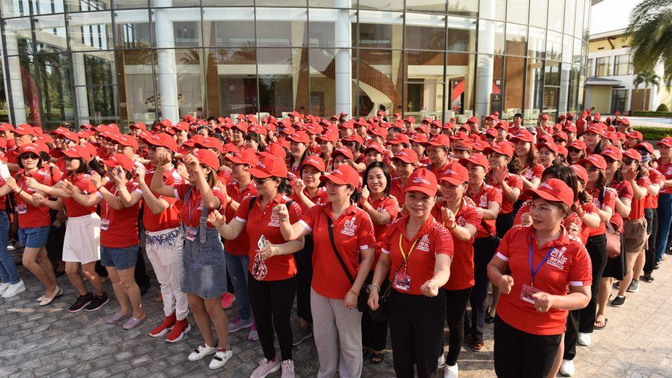 Tổ chức Team Building Phú Quốc hấp dẫn, ấn tượng cho doanh nghiệp
